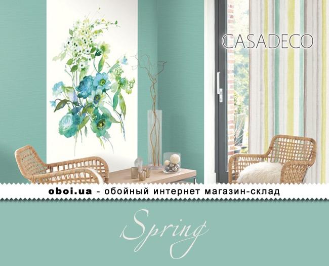 Обои Casadeco Spring