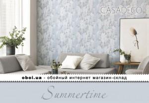 Інтер'єри Casadeco Summertime