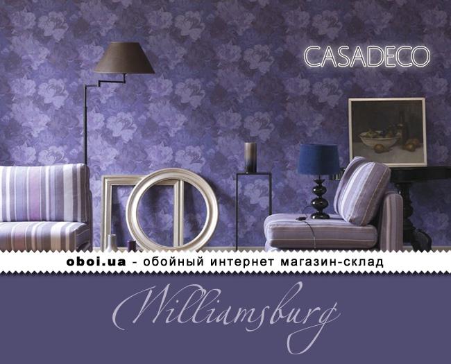Тканина Casadeco Williamsburg