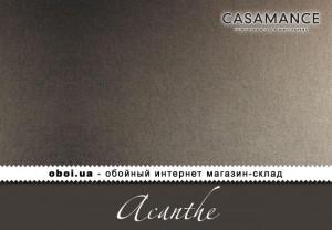 Інтер'єри Casamance Acanthe