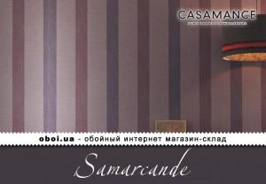 Інтер'єри Casamance Samarcande