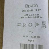 Обои Caselio Chevron cvr102221387