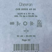 Обои Caselio Chevron cvr102226900