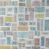 Обои Caselio Passport PSP66584055