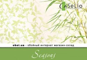 Шпалери Caselio Seasons