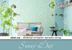 Интерьеры Caselio Sunny Day