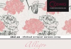 Шпалери Coswig Allegro