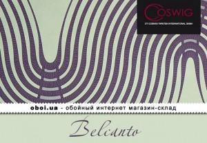 Обои Coswig Belcanto