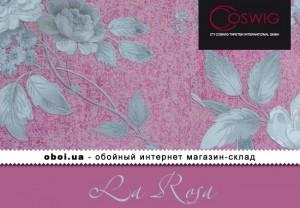Шпалери Coswig La Rosa