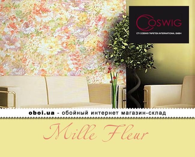 Обои Coswig Mille Fleur