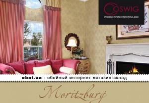 Обои Coswig Moritzburg