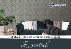 Інтер'єри Decoprint Essentials
