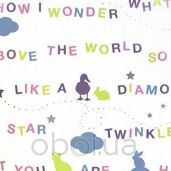 Обои Decoprint Little Star LS10901