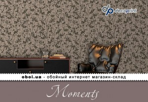 Інтер'єри Decoprint Moments