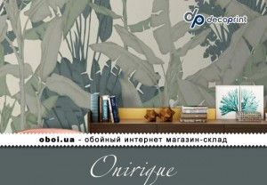 Інтер'єри Decoprint Onirique