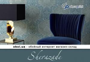 Обои Decoprint Sherazade