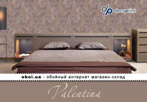 Інтер'єри Decoprint Valentina