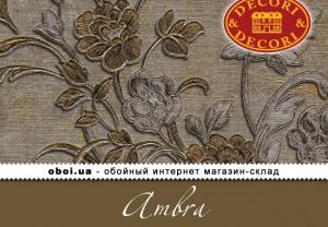 Интерьеры Decori&Decori Ambra
