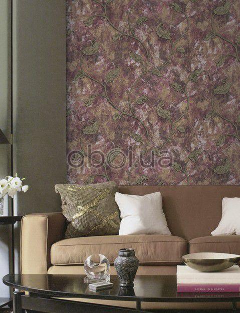 Обои Decori&Decori Ambra 80901 - купить в магазине обоев для стен ...