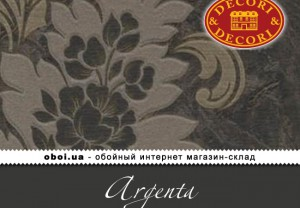 Обои Decori&Decori Argenta
