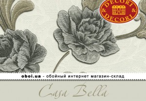 Обои Decori&Decori Casa Bella