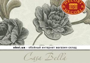 Обои Decori&Decori Casa Bella