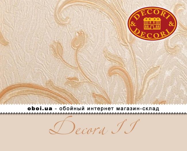Обои Decori&Decori Decora II