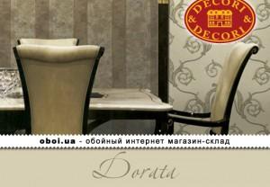 Обои Decori&Decori Dorata