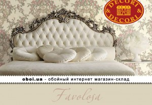 Інтер'єри Decori&Decori Favolosa