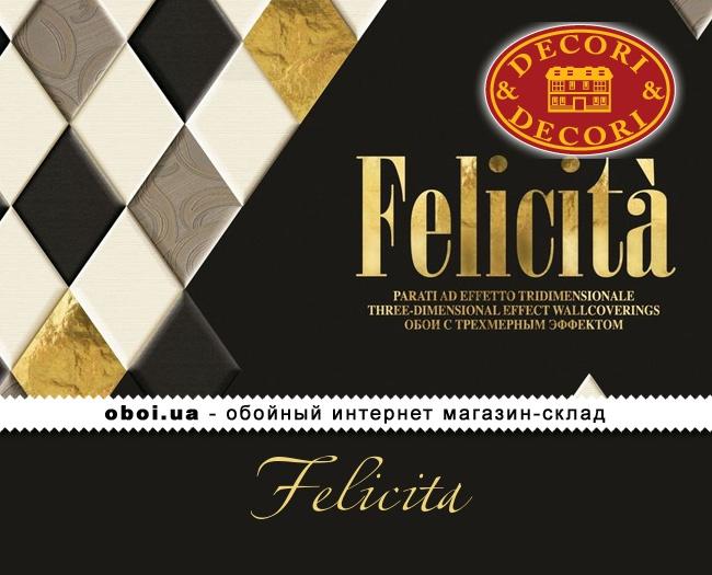 Обои Decori&Decori Felicita