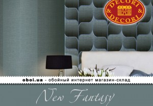 Обои Decori&Decori New Fantasy
