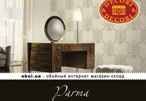 Интерьеры Decori&Decori Parma