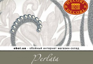 Интерьеры Decori&Decori Perlata