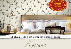 Обои Decori&Decori Romana