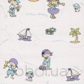 Обои Dekens Poco Loco Kids 168-01