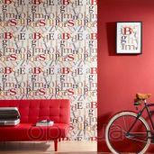 Інтер'єр Dekens Pop Up Your Walls 156-02, 150-44