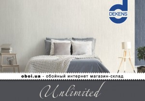 Обои Dekens Unlimited