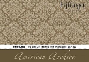 Обои Eijffinger American Archive