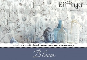 Обои Eijffinger Bloom