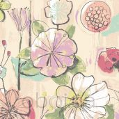 Обои Eijffinger Bloom 340032
