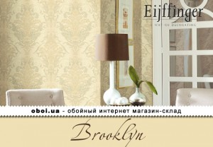 Обои Eijffinger Brooklyn