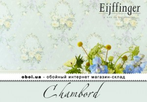 Интерьеры Eijffinger Chambord