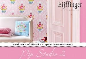 Інтер'єри Eijffinger Pip Studio 2