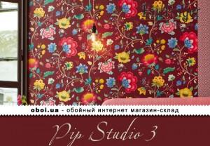Інтер'єри Eijffinger Pip Studio 3