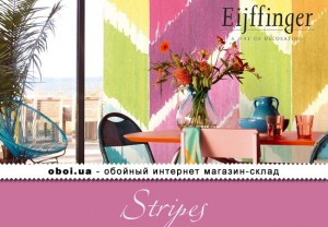 Обои Eijffinger Stripes