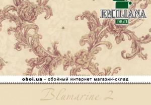 Шпалери Emiliana Parati Blumarine 2
