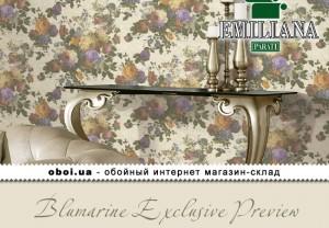 Интерьеры Emiliana Parati Blumarine 2