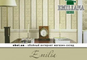 Интерьеры Emiliana Parati Emilia