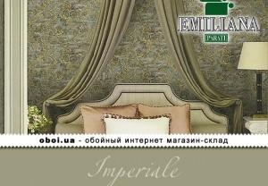 Шпалери Emiliana Parati Imperiale