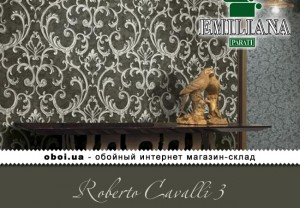 Шпалери Emiliana Parati Roberto Cavalli 3